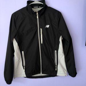 New balance light weight jacket
